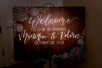 The Wedding of Kelvin and Monique